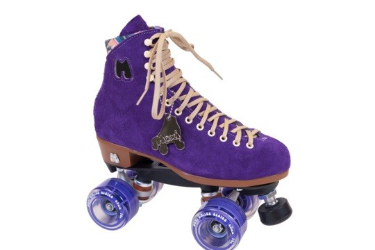 2c1b73b5e59 Lolly Taffy Purple - Rollerskates | 701810833726 | Moxi Roxi